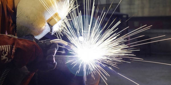 Be Prepared: Five Potential Welding Safety Hazards to Avoid